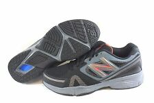 NEW Mens NEW BALANCE MX 417 SL4 Gray Black Red Training Sneakers Shoes
