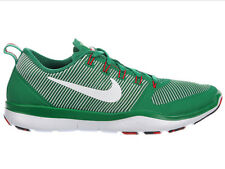 NEW MENS NIKE FREE TRAIN VERSATILITY CROSS TRAINING SHOES TRAINERS PINE GREEN