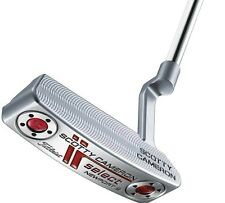 New Titleist Scotty Cameron 2014 Putter - Manufacturer Discontinued Model