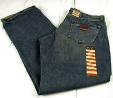 Mens NWT Wrangler Retro Mid Rise Boot Cut Jeans WRT20TW Waist Size 29 Length 34