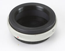 LENS ADAPTER, T-MOUNT TO CANON FL/FD/192091