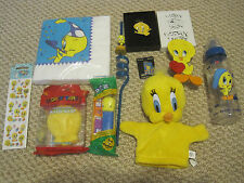 Tweety Bird, 10 new items,