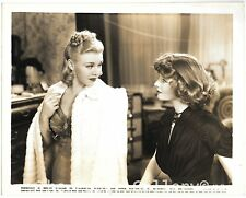 Movie Still Photograph Ginger Rogers and Katherine Hepburn~101709