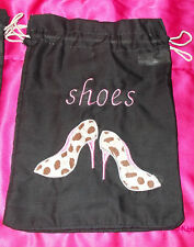 Lingerie, Shoes OR Laundry Bag for Women   Travel or Storage Bags  COTTON  NEW