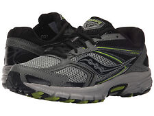 New! Mens Saucony Cohesion TR9 Trail Running Shoes Sneakers - limited sizes