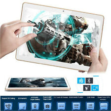 10'' HD Dual SIM Camera 3G Octa Core Bluetooth Tablet PC Android 4.4 2GB 16GB US