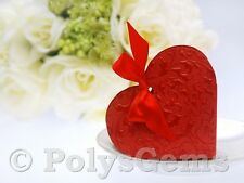 LUXURY WEDDING FAVOUR BOXES GUEST GIFTS TABLE DECORATIONS