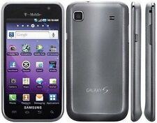 Samsung Galaxy S Vibrant SGH-T959 CELL PHONE SMART PHONE T-MOBILE USED USA