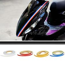 Car DIY Reflective Tape Strip Decoration Adhesive Sticker for Motorcycle S2U6