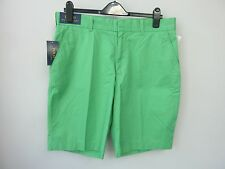 BNWT Mens Ralph Lauren Green Shorts, Tagged, Various Sizes
