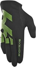 661 Six Six One Comp 2016 MX/Offroad Gloves Black/Green