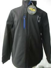 Indianapolis Colts Womens XL 2XL Full Zip 3 Layer Softshell Bonded Jacket COL 17
