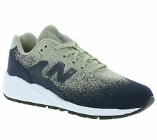 New New Balance 580 Shoes Men's Sneakers Sports Shoes Grey MRT580JV