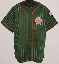 Vintage 90's MIAMI Hurricanes STARTER JERSEY NCAA NWT NEW Old Stock Large LAST 1