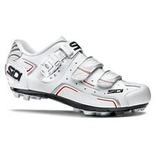 Sidi shoes MTB Buvel, White/white