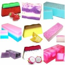 Handmade Scented Soaps Approx 100g Fragrance Bath Body Soap Natural Ingredients