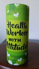 NURSE, DOCTOR, MEDICAL, PARAMEDIC, AMBULANCE - Stubby holders - Choose one only