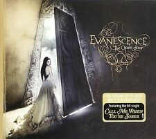 The Open Door [Digipak] by Evanescence (CD, Oct-2006 Call Me When You're Sober