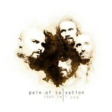 Pain Of Salvation - Road Salt One CD InsideOutMusic NEW
