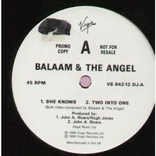 BALAAM AND THE ANGEL She Knows 12