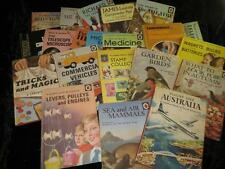 COLLECTABLE LADYBIRD BOOK 1960s 1970s Choose From Selection Available