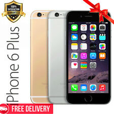 NEW Apple iPhone 4S 5 6 Plus Verizon AT&T 4G GSM Factory Unlocked Smartphone AA9