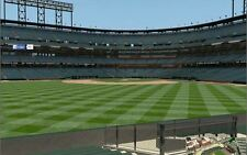 2 to 4 Tickets SF San Francisco Giants vs Cleveland Indians 7/17 AT&T Park