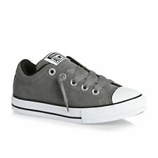 Converse Trainers - Converse Chuck Taylor Junior All Star Street Shoes