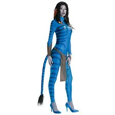 Neytiri Costume Adult Avatar Halloween Fancy Dress