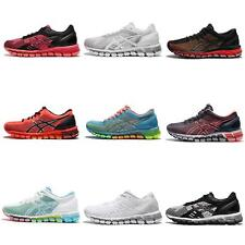 Asics Gel-Quantum 360 Knit Women Running Shoes Sneakers Pick 1