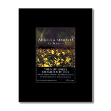 ANGELS AND AIRWAVES - It Hurts Mini Poster - 10x13.5cm