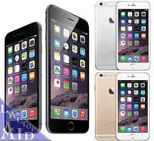 4G LET Apple iPhone 6s Plus 6 6p 6S 5S Factory Unlocked Smartphone 16/64/128GB