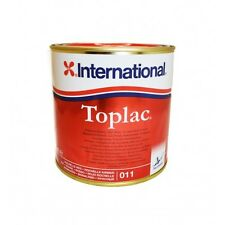 International Toplac Boat/Yacht Single Pack Enamel Paint 750ml Various Colours