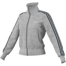 ADIDAS FIREBIRD TRACK TOP FLEECE [SIZE 34 / 38] TRAINING JACKET G76028 NIP