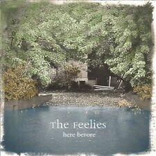 Here Before [Digipak] by The Feelies (CD, Apr-2011, Bar/None Records)