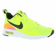 NEW NIKE Air Max Tavas FB GS shoes Children Trainers Yellow 845112 700