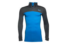 Under Armour Cold Gear Infrared Armour Elements 1/4 Zip Training Top