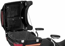 Kuryakyn 4134 Lid Organizer Bag for H-D Tour-Pak Harley Touring ALL MODELS