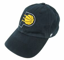 '47 Brand Franchise NBA Indiana Pacers Fitted Hat Cap NWT