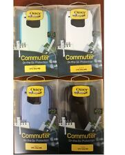 OEM Otterbox Commuter Shell Case Cover For HTC ONE 1 M9 Verizon AT&T Sprint TMob
