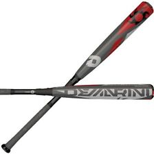Demarini 2017 Adult Voodoo Insane End Load BBCOR (-3) Baseball Bat WTDXVIC
