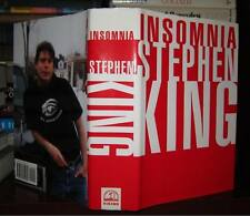 King, Stephen INSOMNIA  1st Edition 1st Printing
