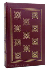 Frederick Winslow Taylor THE PRINCIPLES OF SCIENTIFIC MANAGEMENT Easton Press 1s