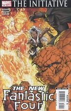 Fantastic Four (1998 3rd Series) #544A NM