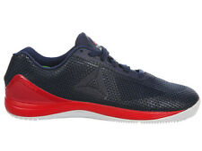NEW WOMENS REEBOK CROSSFIT NANO 7.0 TRAINING SHOES TRAINERS COLLEGIATE NAVY / PR