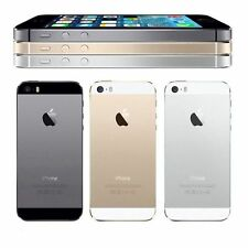 Apple-iPhone-5S-4G-LTE-iOS-Smartphone-GSM-Unlocked-16-32-64GB-Gray-Silver-Gold