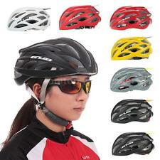 Adult Mountain Bike Bicycle Cycling Safety Helmet With Visor Adjustable F4M0
