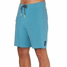 Depactus Board Shorts - Depactus Echo Charlie Heather Board Shorts