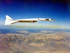 XB-70 Color Photo Military Aircraft USAF  Valkyrie  Bomber XB 70 JET B-70