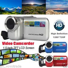 8X Digital Zoom 1.5 Inch TFT LCD 16MP 32GB Video Recorder Camcorder Camera HD DV